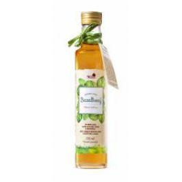 Naturprodukt Sirup bazalkový 250 ml