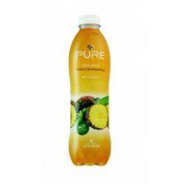 PURE Pineapple 100% ananasová lisovaná šťáva 1 l
