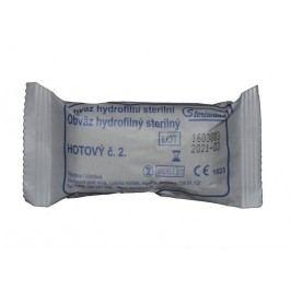 Steriwund Obvaz hotový sterilní č. 2