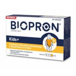Biopron Kids+ 30 tobolek