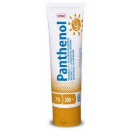 Dr.Max Panthenol 7% tělové mléko s HA 200 ml