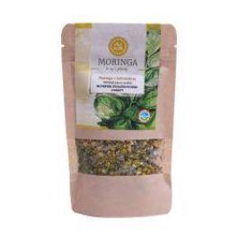 Herb&Me Moringa s heřmánkem sypaný čaj 30 g
