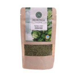 Herb&Me Moringa s mátou sypaný čaj 30 g