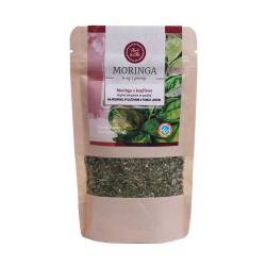 Herb&Me Moringa s kopřivou sypaný čaj 30 g