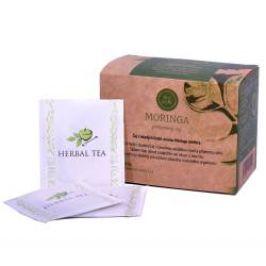 Herb&Me Moringa porcovaný čaj 18 sáčků