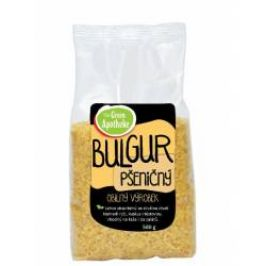 Green Apotheke Bulgur pšeničný medium 500 g