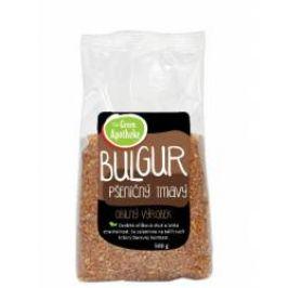 Green Apotheke Bulgur pšeničný tmavý 500 g