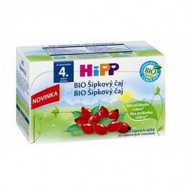 HIPP BIO Šípkový čaj nálevové sáčky 20x1.5g