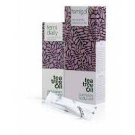 Australian BodyCare Femigel 5 x 5 ml + Femi Daily 100 ml