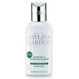 Baylis & Harding Antibakteriální gel na ruce Jasmín a jablečný květ 50 ml