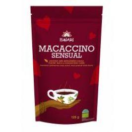 Iswari BIO Macaccino Sensual kakaový energetický nápoj 125 g