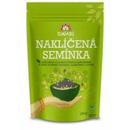 Iswari BIO Naklíčená semínka směs 250 g