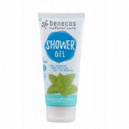 Benecos Sprchový gel Meduňka 200 ml
