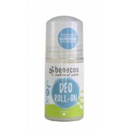 Benecos Deo Roll-on Aloe vera 50 ml