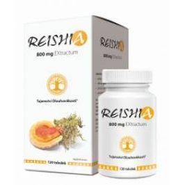 REISHIA EXtractum 800 mg 120 tobolek