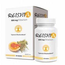 REISHIA EXtractum 800 mg 60 tobolek