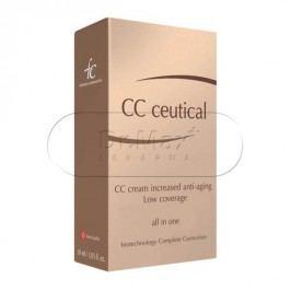 Fc CC ceutical krém proti vráskám jemně krycí 30 ml