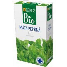 Leros BIO Máta peprná list sypaný čaj 50 g