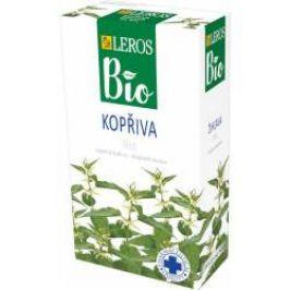 Leros BIO Kopřiva list sypaný čaj 50 g