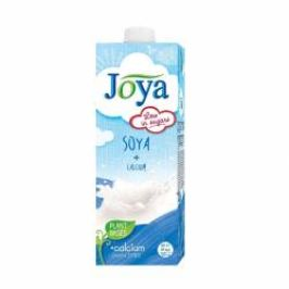 Joya Sójový nápoj natural + Ca s D a B12 1 l