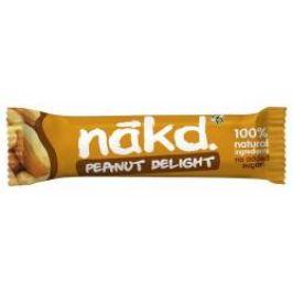 Nakd Tyčinka Peanut delight 35 g