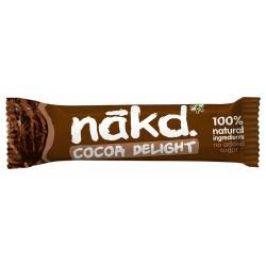 Nakd Tyčinka Cocoa delight 35 g