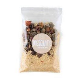 NATU Superkaše MESQUITE s kakaovými boby 70 g