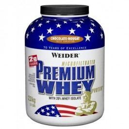 WEIDER Premium Whey vanilla-caramel 2300 g