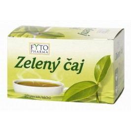 Fytopharma Zelený čaj 20x1.5g