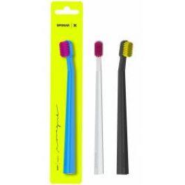 Spokar 3429 X soft zubní kartáček 1 ks
