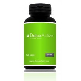 Advance DetoxActive 120 kapslí