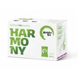 Matcha Tea BIO Harmony zelený čaj 30x2 g