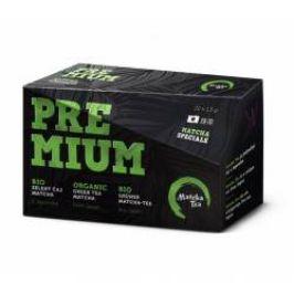 Matcha Tea Premium BIO zelený čaj 20x1,5 g
