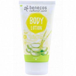 Benecos Tělové mléko Aloe vera 150 ml