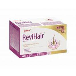 Dr.Max ReviHair dárkové balení 90 kapslí