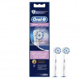 Oral-B EB 60-2 náhradní kartáček 2 ks