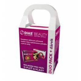 DIAS BEAUTY duopack 120 tablet + dárek