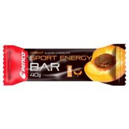 Penco Sport Energy bar meruňka hořká čokoláda 40 g