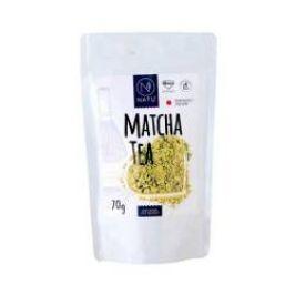 NATU Matcha tea BIO Premium Japan 70 g