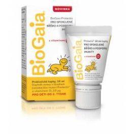 Biogaia Protectis probiotické kapky s vitamínem D 10 ml