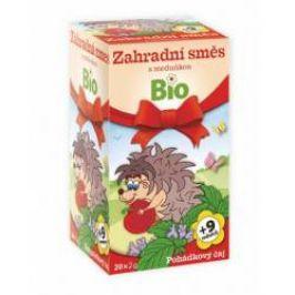 Apotheke Dětský BIO Pohádkový čaj Zahradní směs 20x2 g