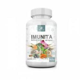 Allnature Imunita bylinný extrakt 60 kapslí