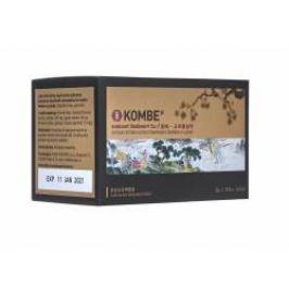 Kombe Korejský ženšenový čaj 20 sáčků