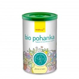 Wolfberry Pohanka BIO semínka na klíčení 200 g