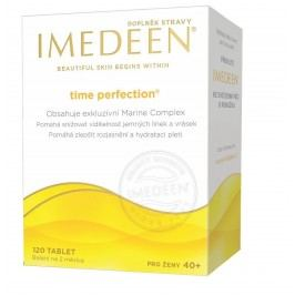 Imedeen Time Perfection 120 tablet