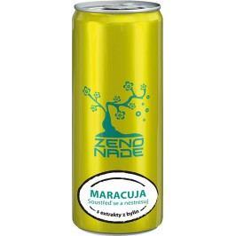 ZENONADE MARACUJA relaxační bylinný drink 250 ml