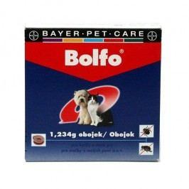 Bolfo 1.234g obojek pro kočky a malé psy 1ks