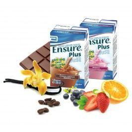 Ensure Plus příchuť lesního ovoce por.sol.1x220ml