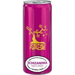 ZENONADE SCHIZANDRA relaxační bylinný drink 250 ml