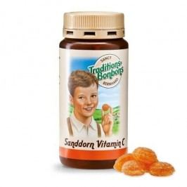 Sanct Bernhard  Rakytníkové bonbony s vitaminem C  170 g
